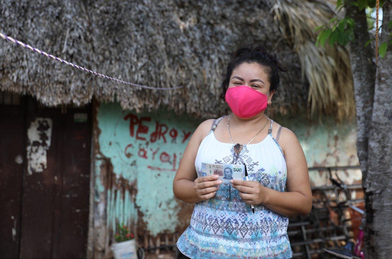 Más yucatecos beneficiados con el Seguro de Desempleo