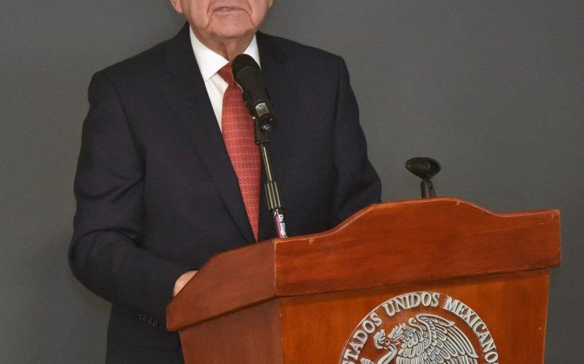Celebran aniversario del lanzamiento del primer satélite mexicano