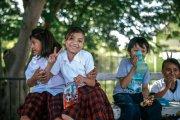 El fortalecimiento de las emociones es también responsabilidad educativa