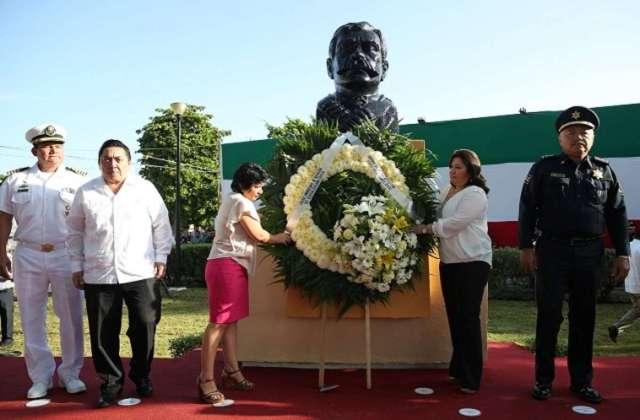 Bienestar y justicia, ideales que prevalecen en el campo yucateco