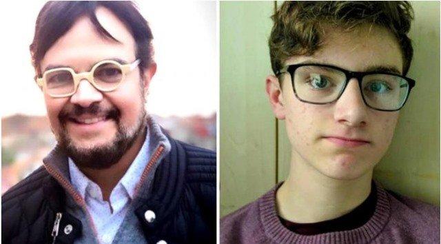 Aleks Syntek acusado de acoso por un menor