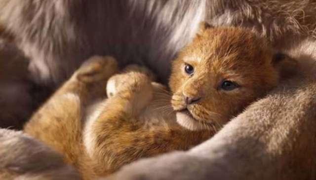 Disney lanza promocional del 'El Rey León'