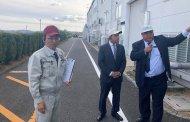Yucatán tendrá la segunda planta más grande de la compañía japonesa Uchiyama