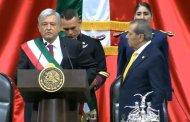 AMLO ya es presidente Constitucional de México