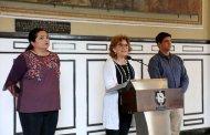 Gobierno del Estado denunciará irregularidades financieras de la anterior administración