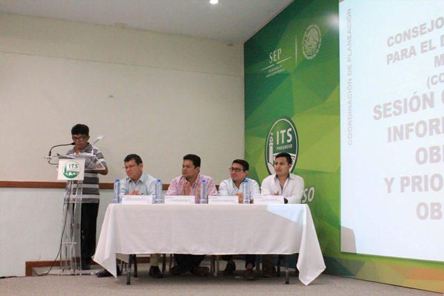 Inderm promueve cuentas claras y transparentes en municipios