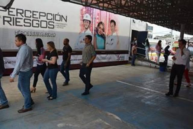 Promueve Pemex Campaña SSPA 2019 entre sus trabajadores