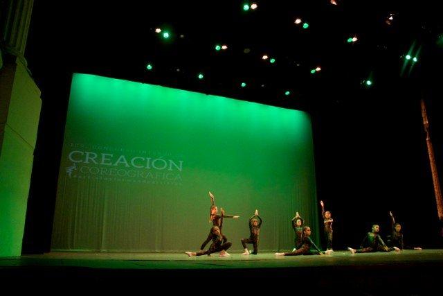 Destacadas figuras de la danza se reúnen en concurso de la ESAY