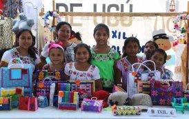 Impulso a la creatividad de las mujeres yucatecas