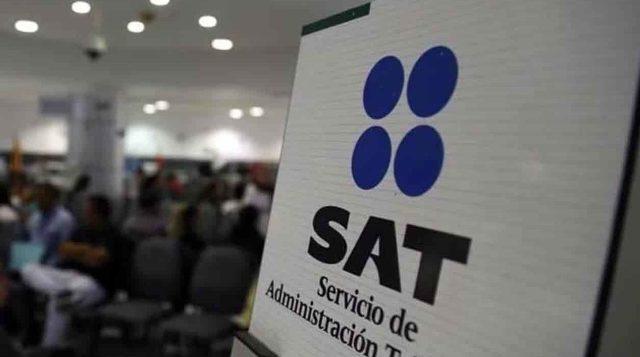 SAT puede multarte si no habilitas tu buzón tributario