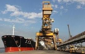 Medidas implementadas por puertos y Marina Mercante