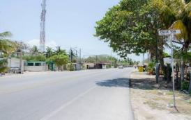 Meridanos vacacionan en Chuburná y Chelem