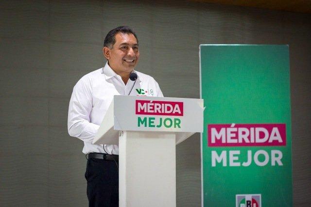 Gran alianza social para lograr una Mérida más humana