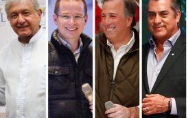 Facebook permitirá a candidatos presidenciales publicar sus propuestas