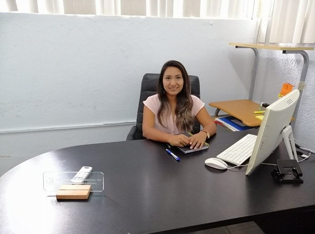 Se crea la Dirección Municipal de la Mujer