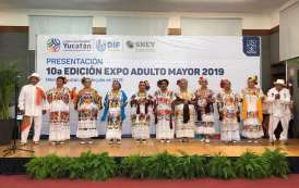 Expo Adulto Mayor 2019