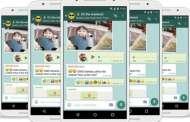 WhatsApp permitiría uso de cuenta en distintos dispositivos