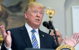 Trump suspende aranceles; México y EU llegan a acuerdo