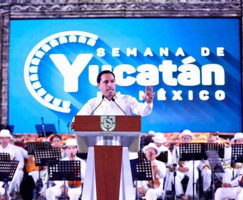 Mérida nombrada como la Mejor Ciudad del Mundo