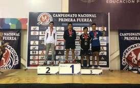 Yucatán campeón absoluto de torneo nacional