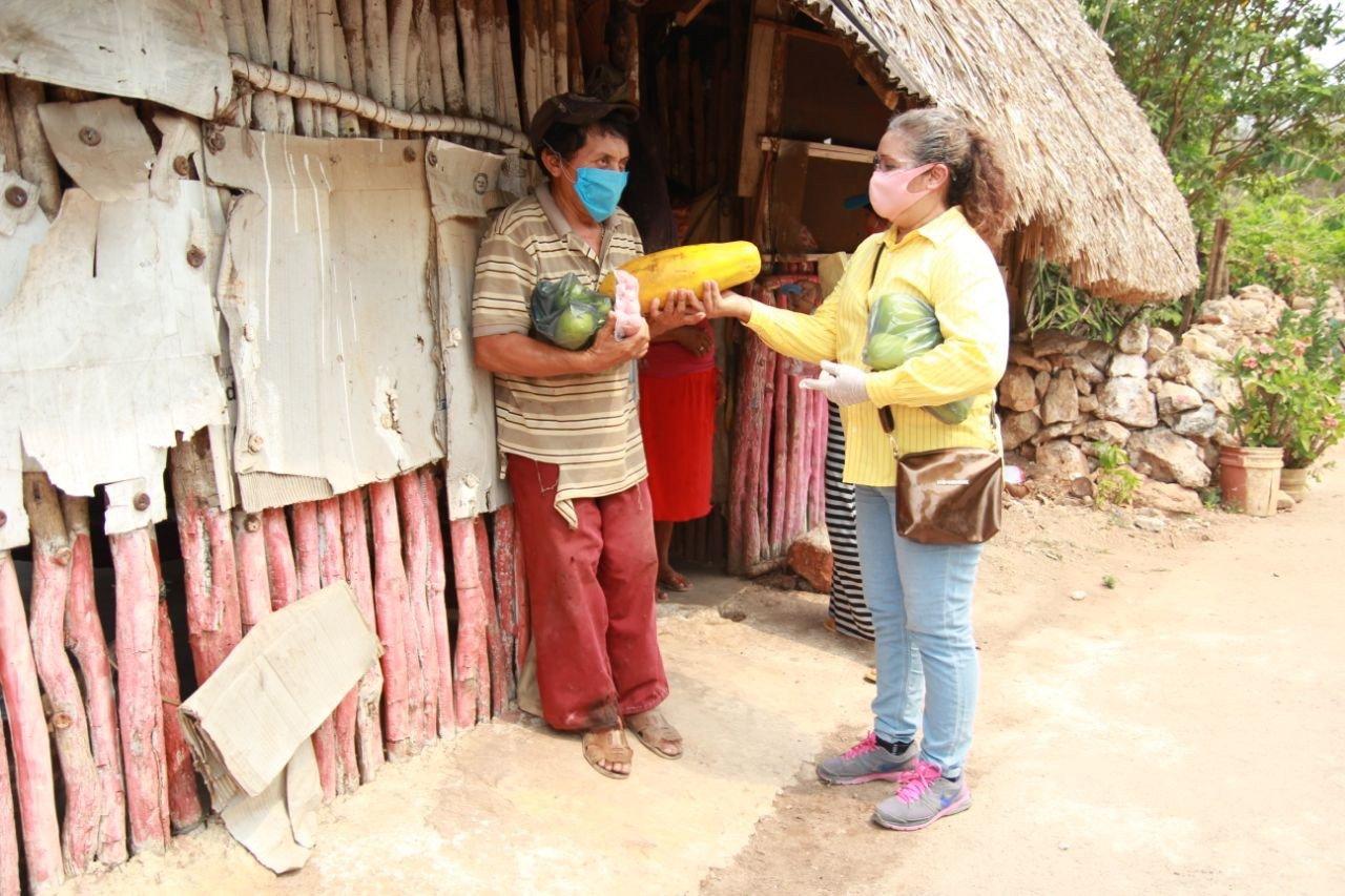 Iniciativa Yucatán Solidario
