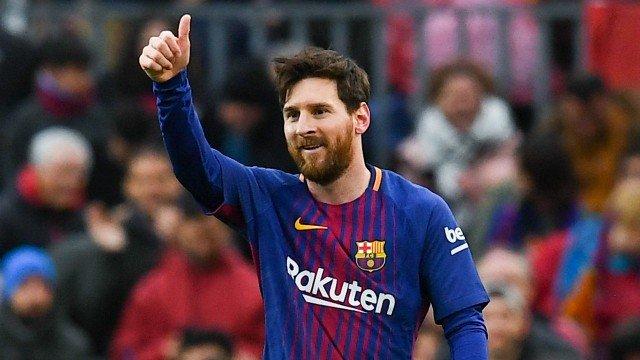 """""""Messi es el mejor jugador del mundo"""""""