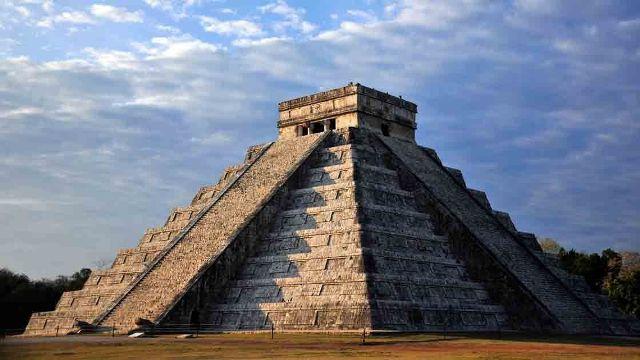 Agreden al jefe de seguridad de Chichén Itzá