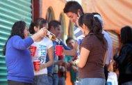 Desarrollan aerosol nasal para combatir el alcoholismo