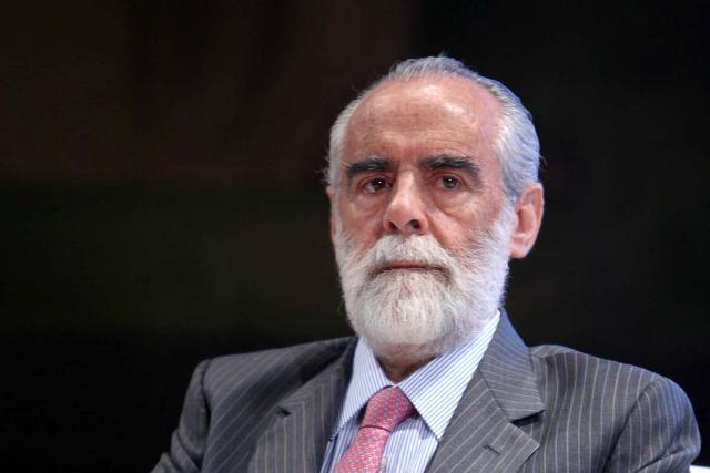 Diego Fernández dejó abierta la posibilidad de pactar con Peña
