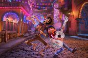 Coco, la película de Disney Pixar vendió 1.6 millones en Francia