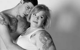 """Un estudio comprobó que las """"gorditas"""" disfrutan más del sexo"""