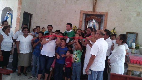 Mensaje del Presbitero Juan Ismael Sanchez Domenzain