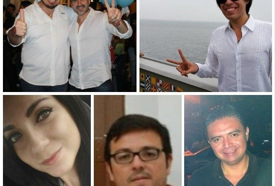 Julián Zacarías Curi, presentará a los nuevos directores de la Comuna.