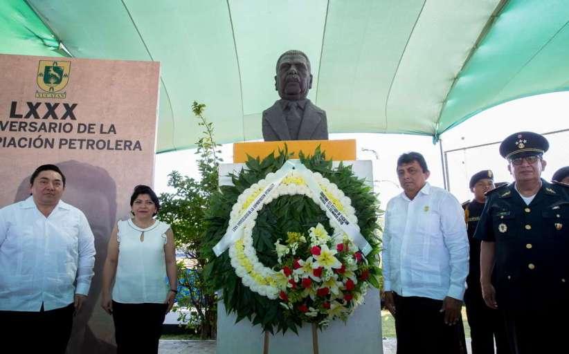 Yucatán, con sólidas plataformas para consolidar el desarrollo energético