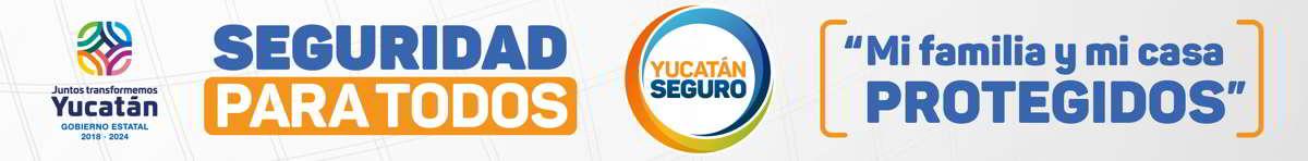 YUCATAN SEGURO