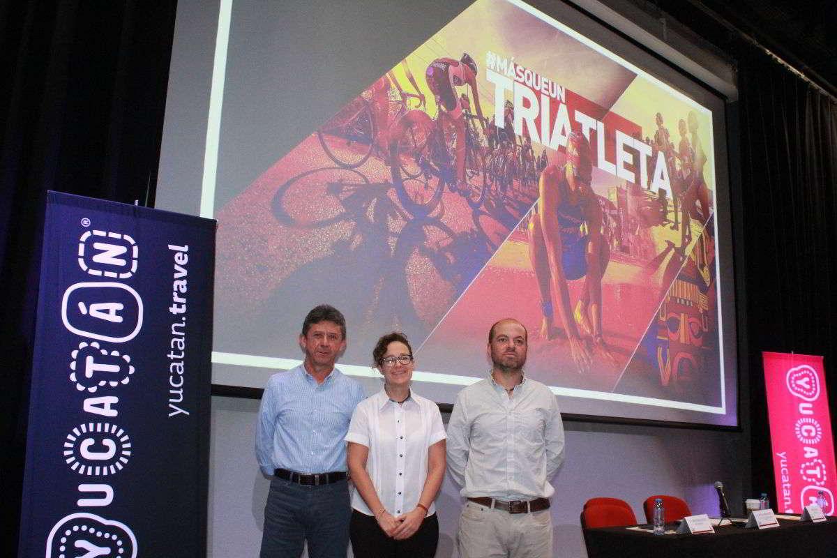 Séptima edición del Triatlón GMC AsTri