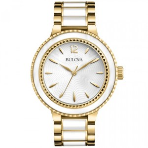 WOMEN'S BULOVA SPORT CASUAL COLLECTION WATCH