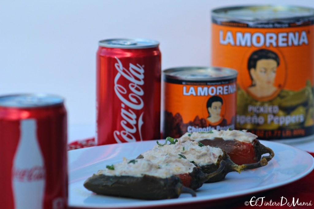 La_Morena_and_Coca_Cola_recipe