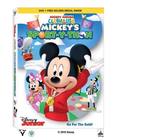 MMC_Mickey's_Sport-Y-Thon_DVD