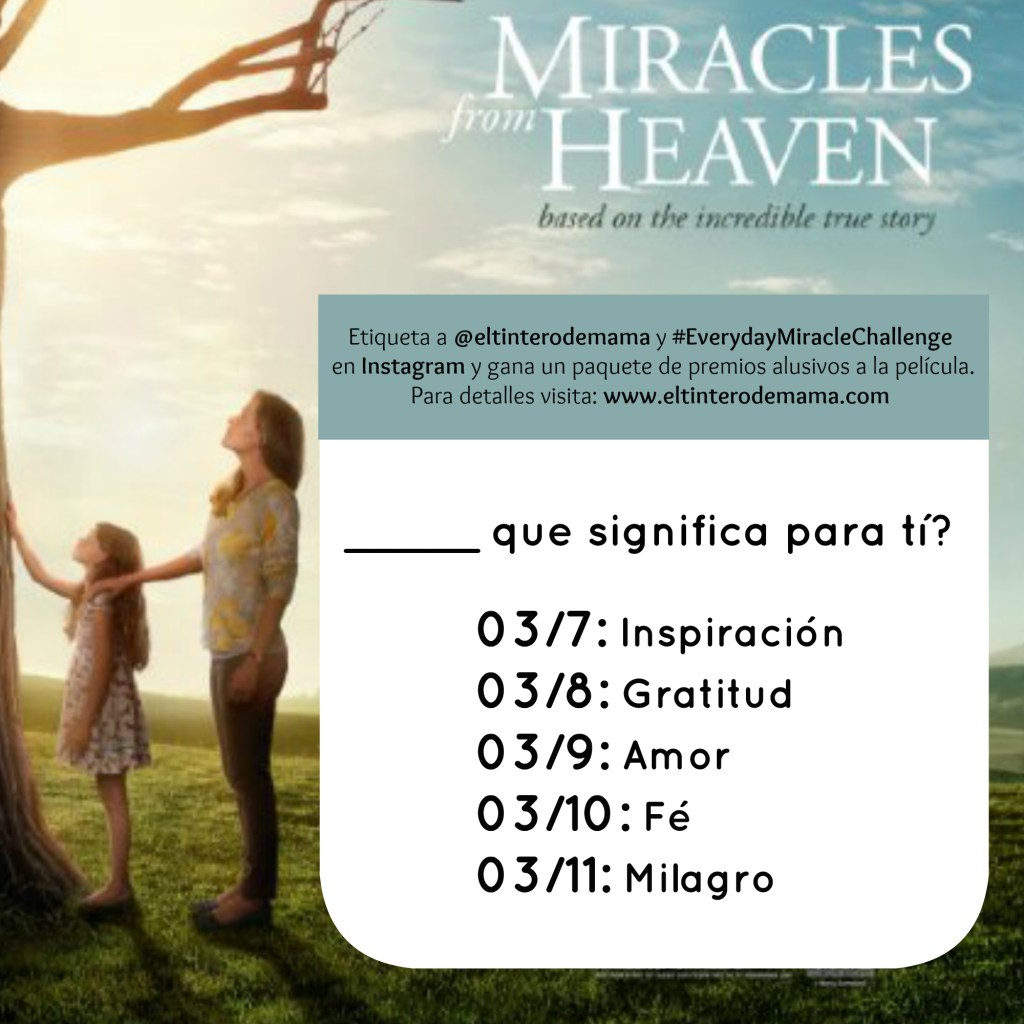 Miracles_from_heaven_movie_everyday_challenge_Instagram