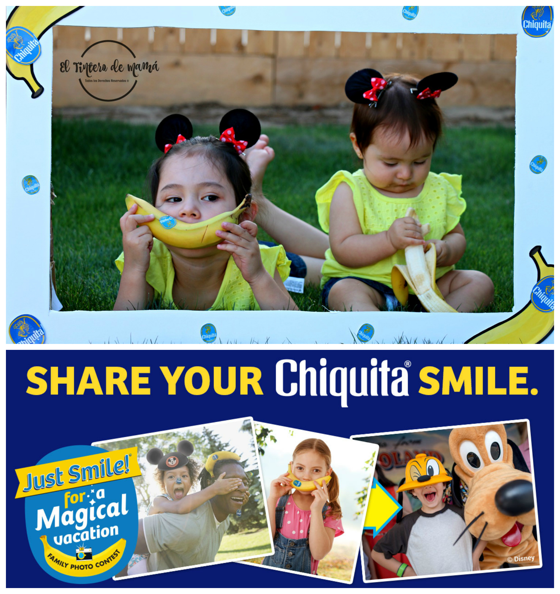 Chiquita_Just_Smile_Contest