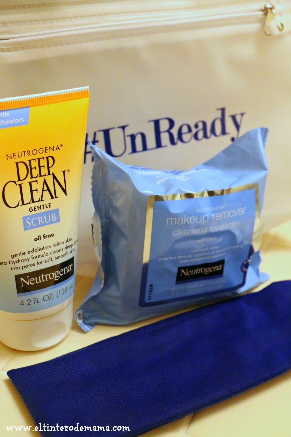 Neutrogena_unready_sorteo