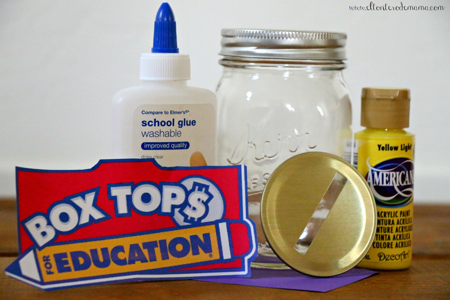 DIY_Alcancía_Box_Tops_Walmart