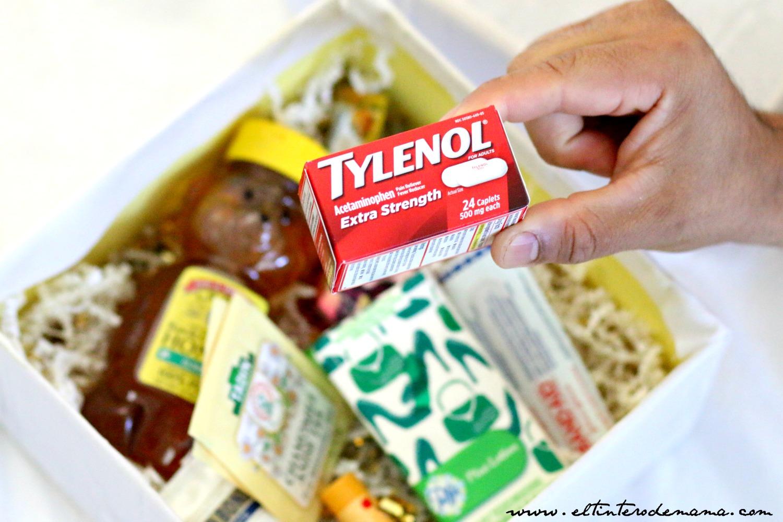 Tylenol-OTC-at-Target