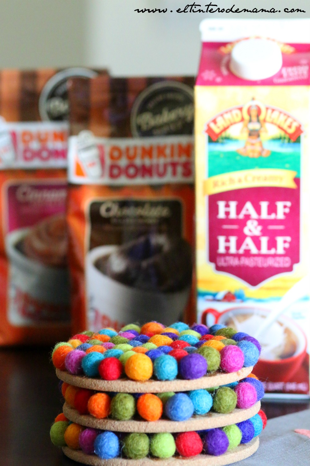 tutorial-with-Dunkin-Donuts-Coffee-and-WhiteWave-Creamers