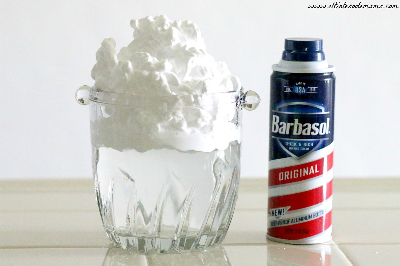 Shaving-Cream-Rain-Clouds