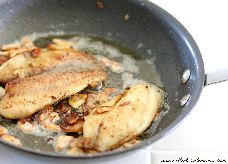 Pescado-al-mojo-de-ajo-receta