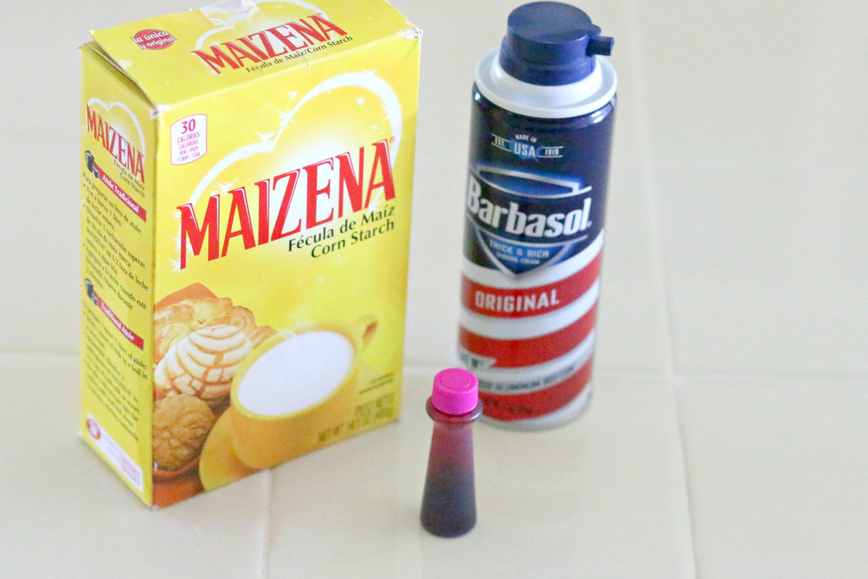 Shaving-cream-playdough-recipe