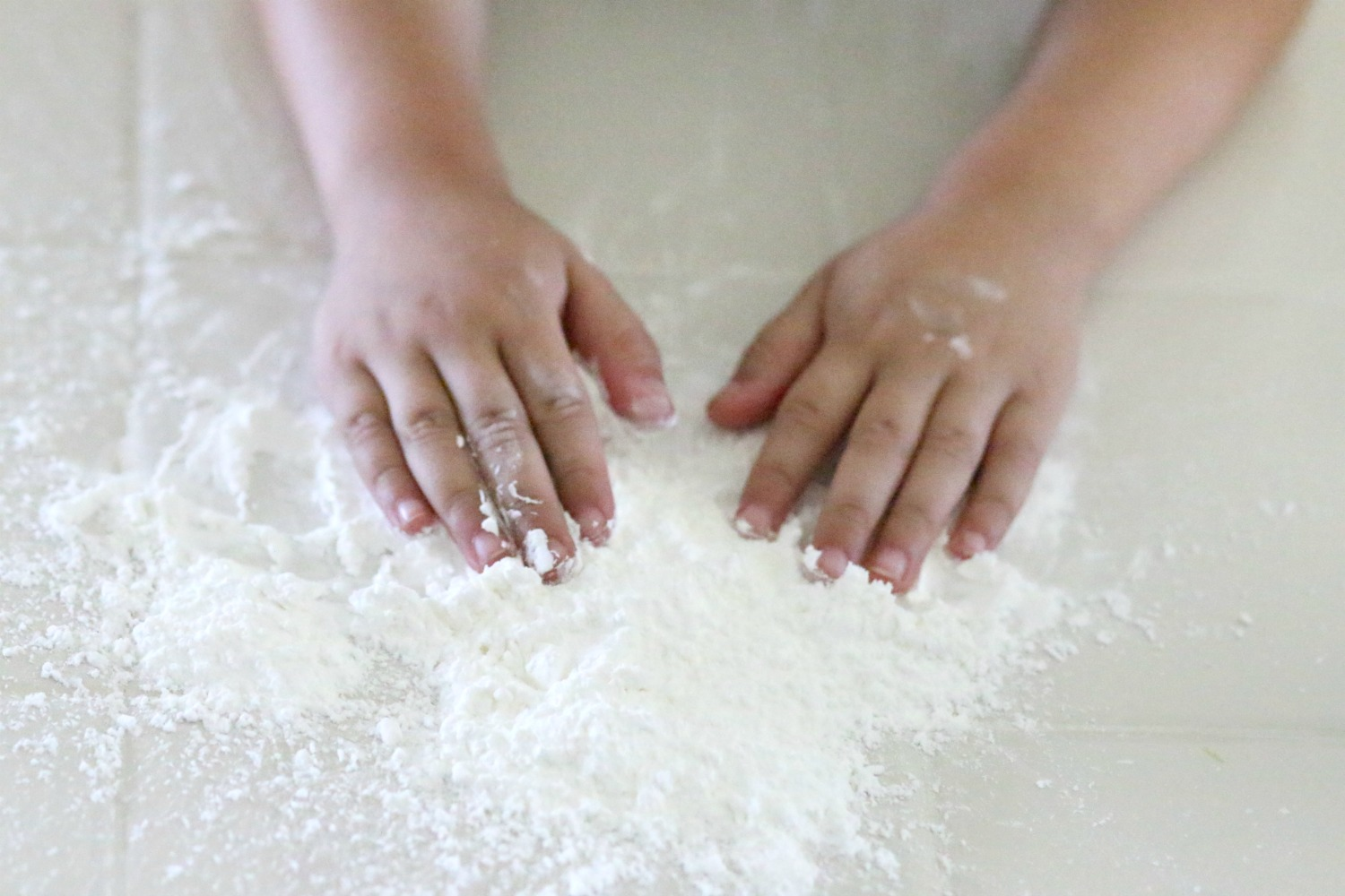 Shaving-cream-playdough-recipe