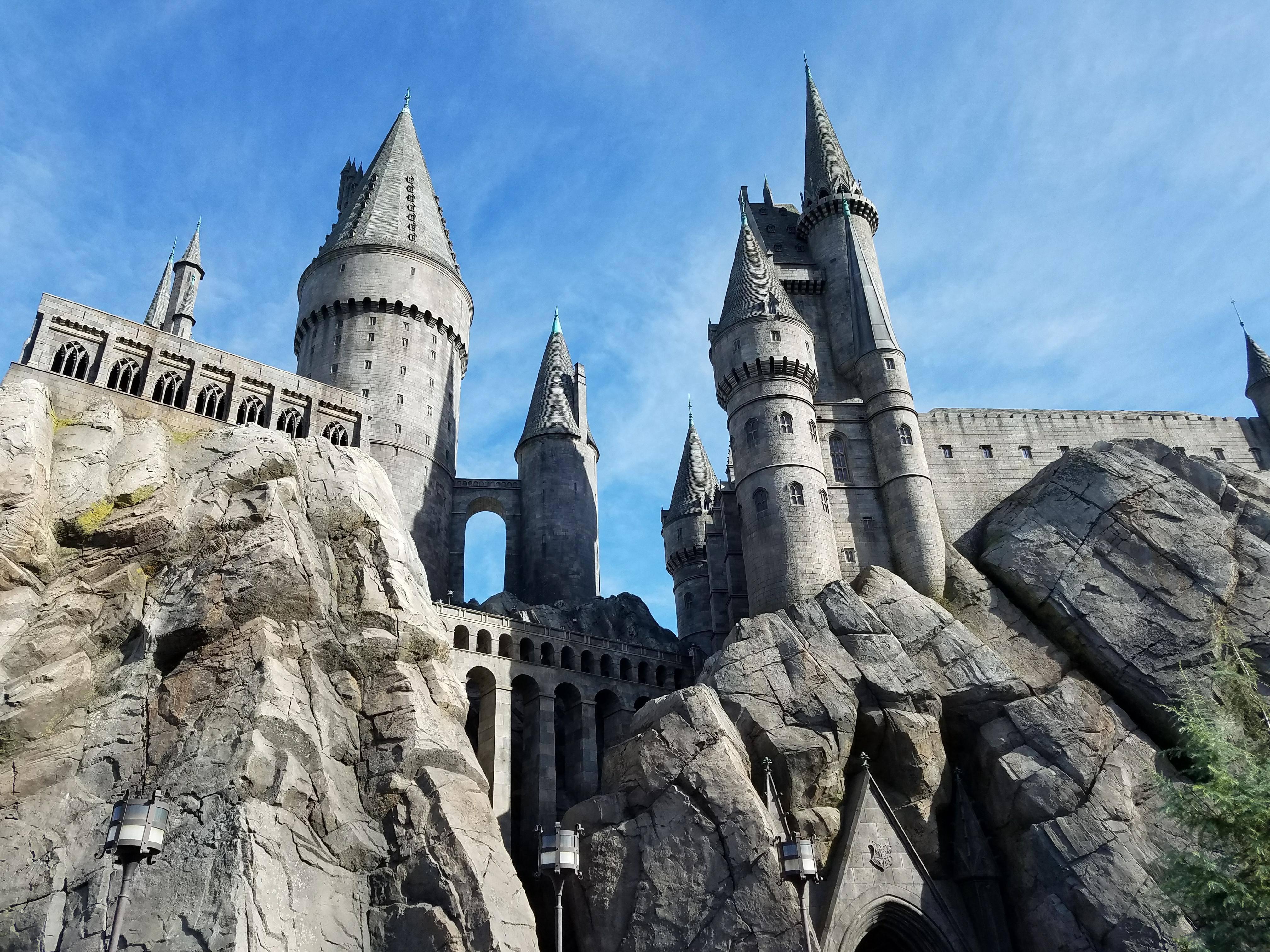 revive-la-navidad-en-the-wizarding-universal-studios-hollywood